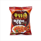Tteokbokki Snack (2 packs)