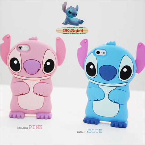 Stitch Cellphone Case(iPhone5/5S, Galaxy 5/Note)