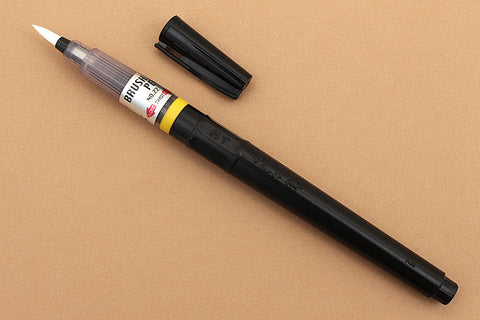 Calligraphy pen (Kuretake Brush Pen No.22) FREE SHIPPING