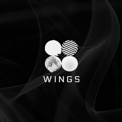 SPECIAL! BTS Wings Album (Free Shipping)
