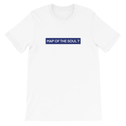 Map of the Soul 7 T-Shirt (Free Shipping)