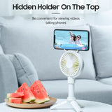 Portable USB Fan [Free Shipping]