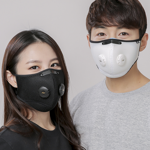 Reusable KF94 Virus/Dust Mask [Free Shipping]