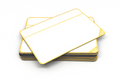 <transcy>Magnetic card for projects, SCRUM, KANBAN. 15 magnets. Yellow</transcy>