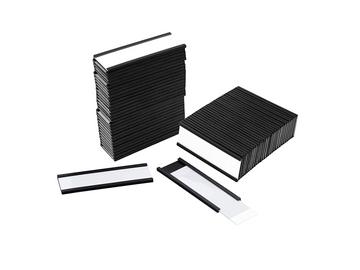 <transcy>Magnetic label holder (Pack of 20)</transcy>