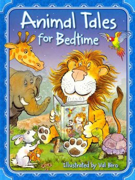 Childrens Books Animal Tales for Bedtime