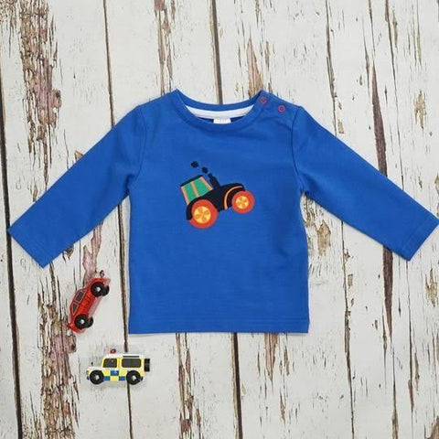 Blade and Rose Farmyard Tractor Top
