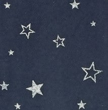 Country Kids Girls Night Sky Tights Navy