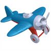 Green Toys Aeroplane Blue Wings