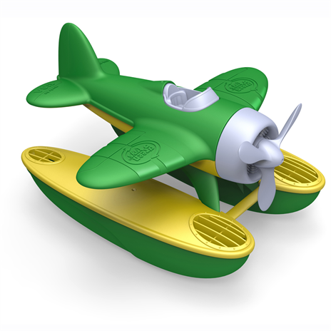 Green Toys Seaplane (Green Wings)