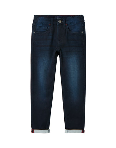 Joules Boys Bradley Jeans Dark Denim