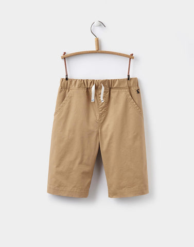 Joules Boys James Shorts, Sand