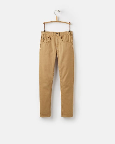 Joules Boys Ted Denim Jeans Sand