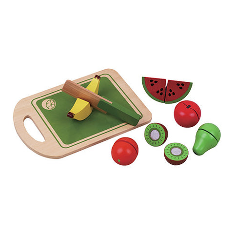 Jumini Wooden Fruit Play Set