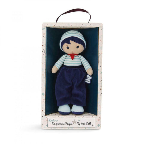 Kaloo Medium Doll Lucas