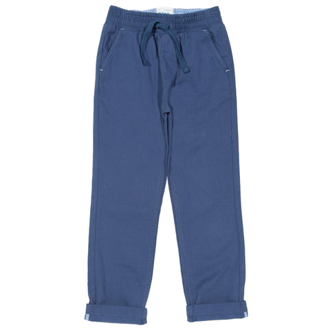 Kite Boys Comfy Chinos, Navy
