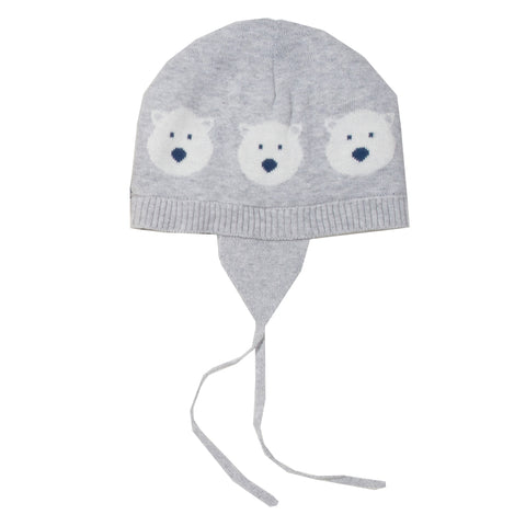 Kite Baby Snow Bear Hat