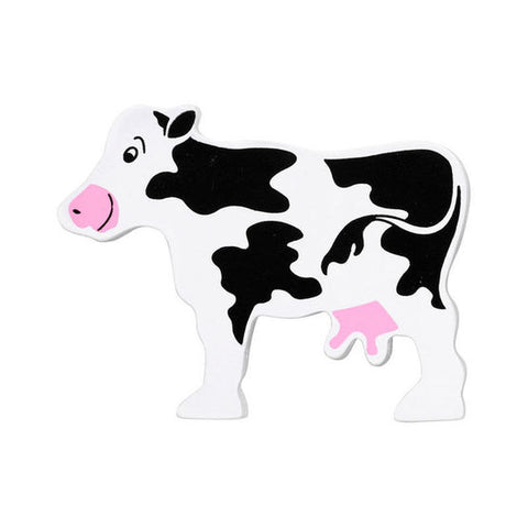 Lanka Kade Fair Trade Painted Wood Farm Animals-various