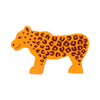 Lanka Kade Fair Trade Painted Wood Safari Animals-various