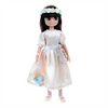 Lottie Dolls Royal Flower Girl
