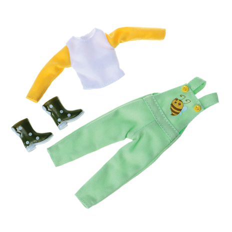 Lottie Dolls Outfit Bee Yourself