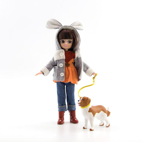 Lottie Dolls Walk in the Park