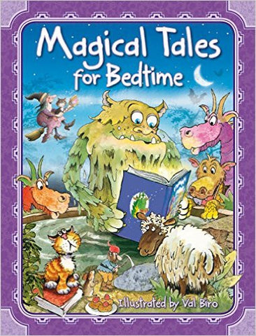 Childrens Books Magical Tales for Bedtime