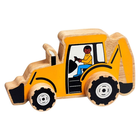Lanka Kade Fairtrade Wooden Digger