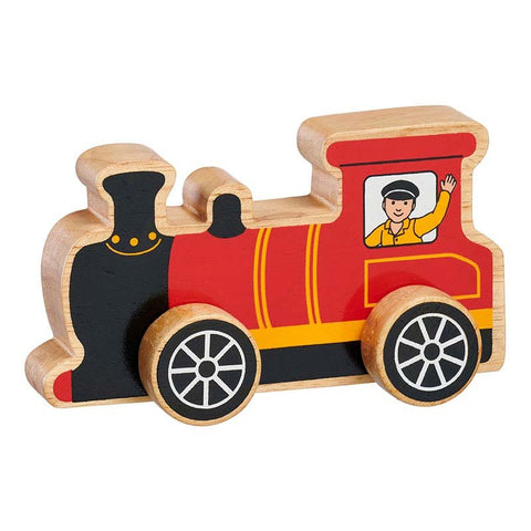 Lanka Kade Fairtrade Wooden Train
