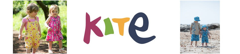 Kite Organic Childrens Clothing