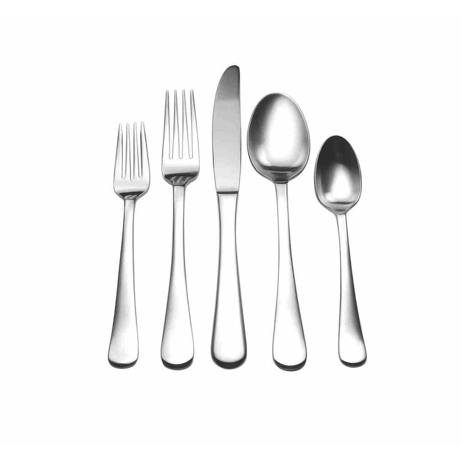 Casual Cutlery Set (20 piece)