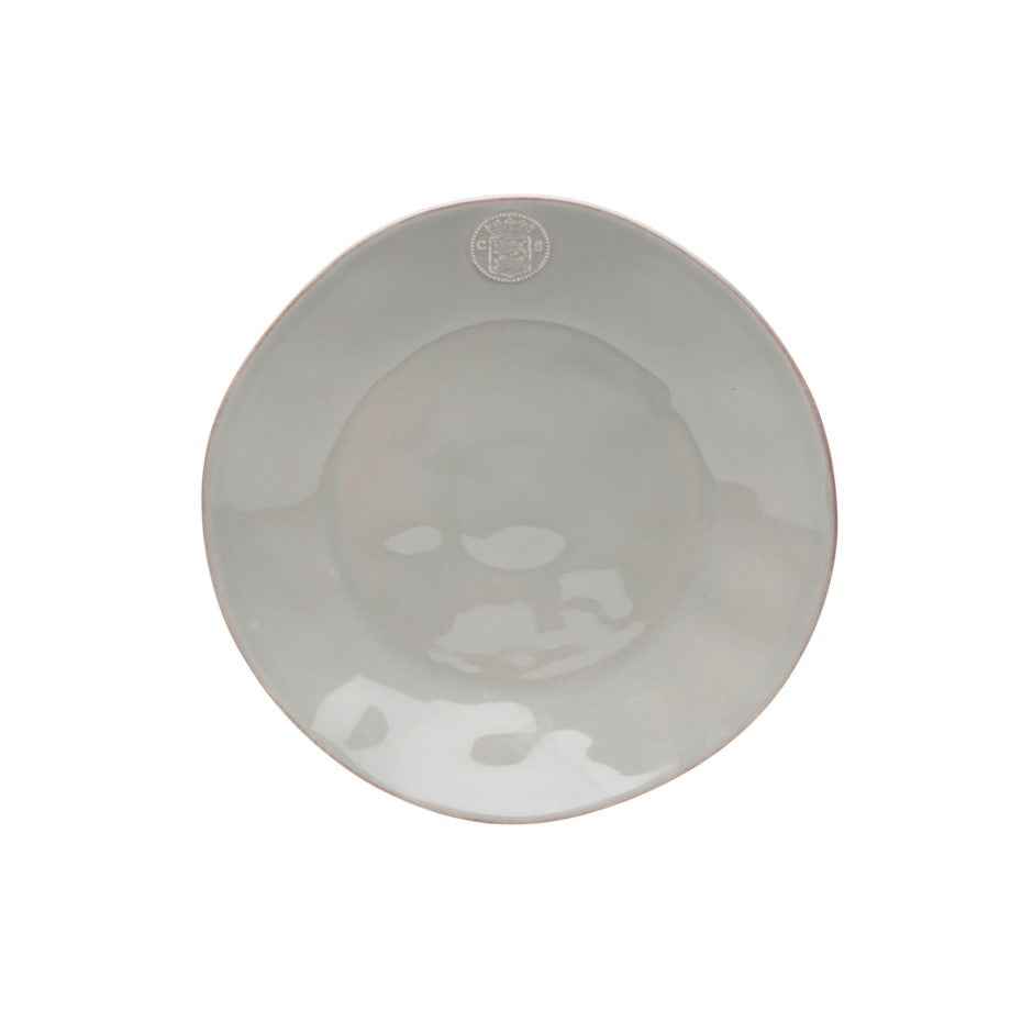Casafina Forum Dinner Plate - grey