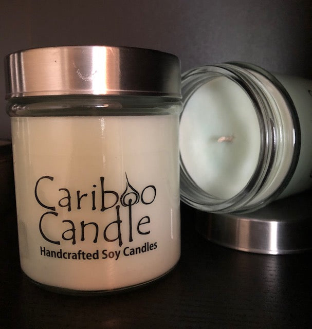 Jar Candle - Coconut Lime