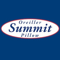 Summit Pillow - Queen