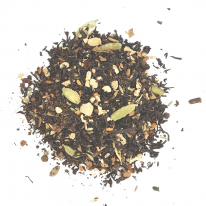Loose Tea - Chilcotin Chai