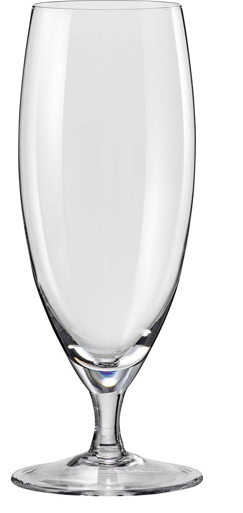 Bar Lager Beer Glass (4 x 380 ml)