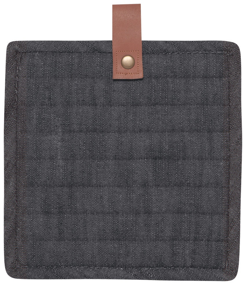 Pot Holder - Renew Black