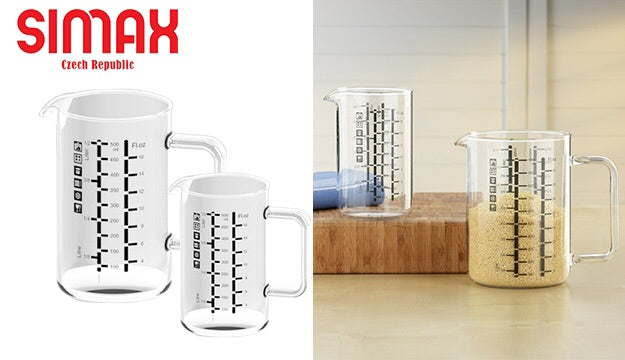 Simax Measuring Cup (500 ml)