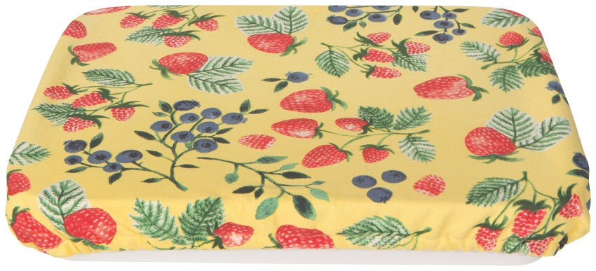 Food storage Baking Dish Cover - Berry Patch