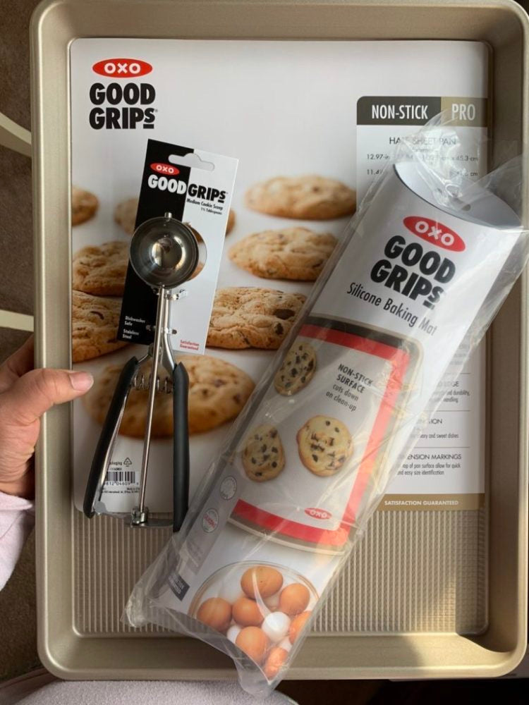 OXO Cookie Scoop - Large