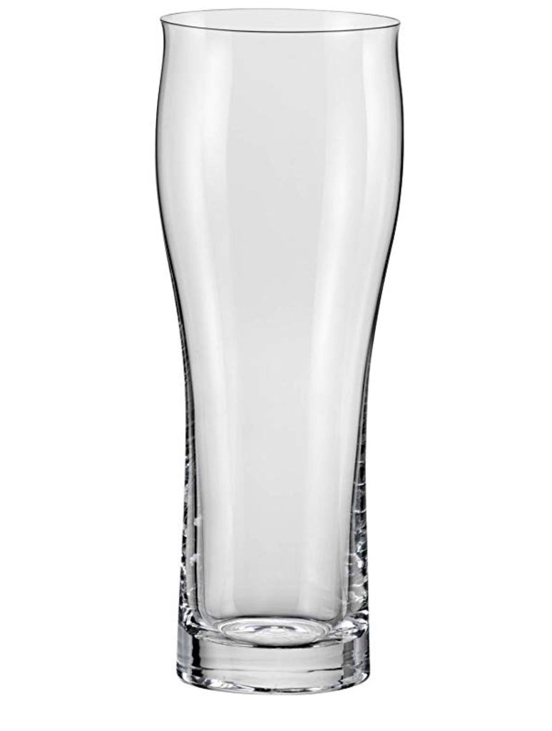 Bar Wheat Beer Glass Set (4 x 300 ml)
