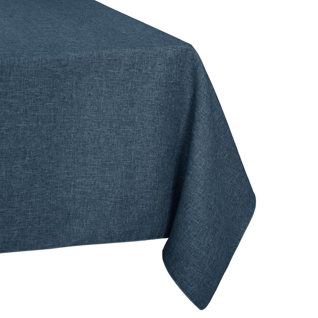Linen Slub 60x104 - Denim