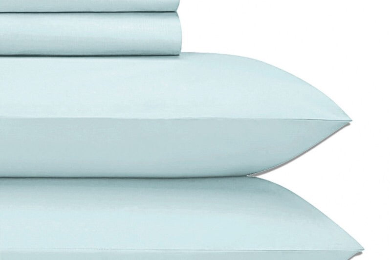 Jubilee Sheet Set - Double, Aqua
