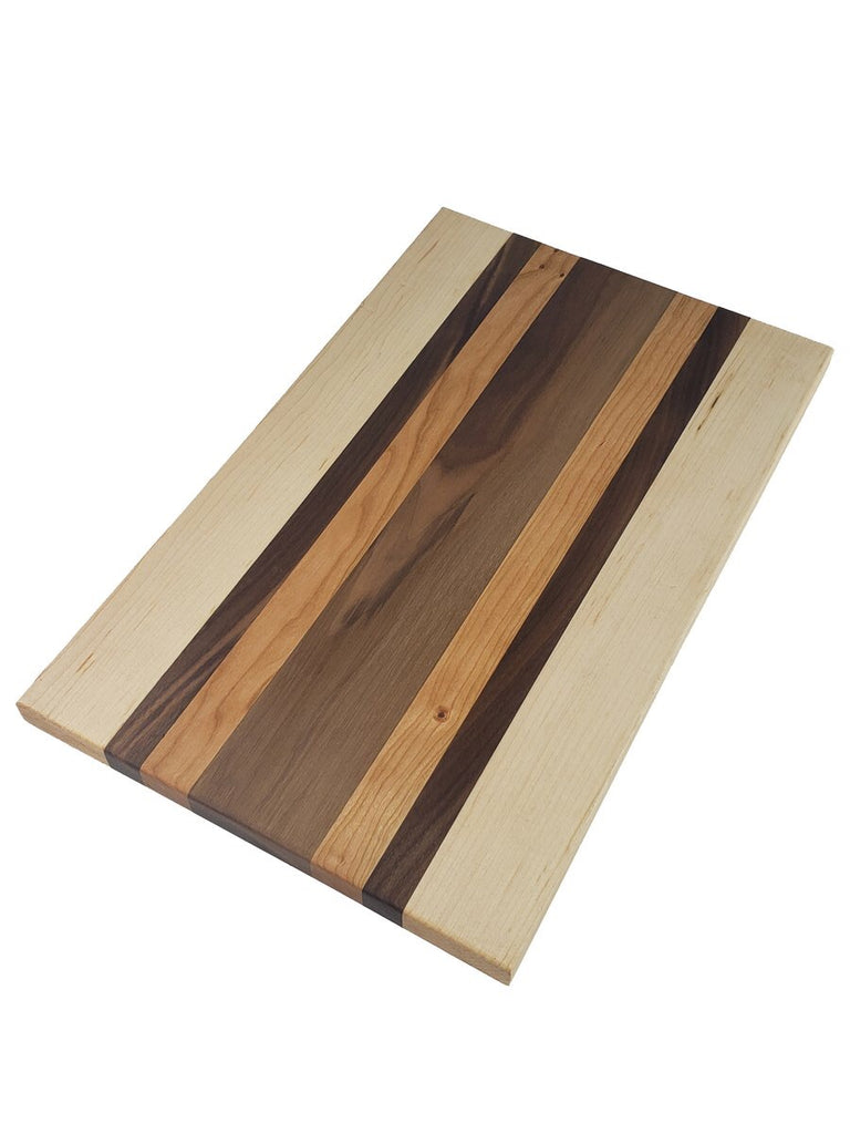 Canadian Cutting Board - 16x10