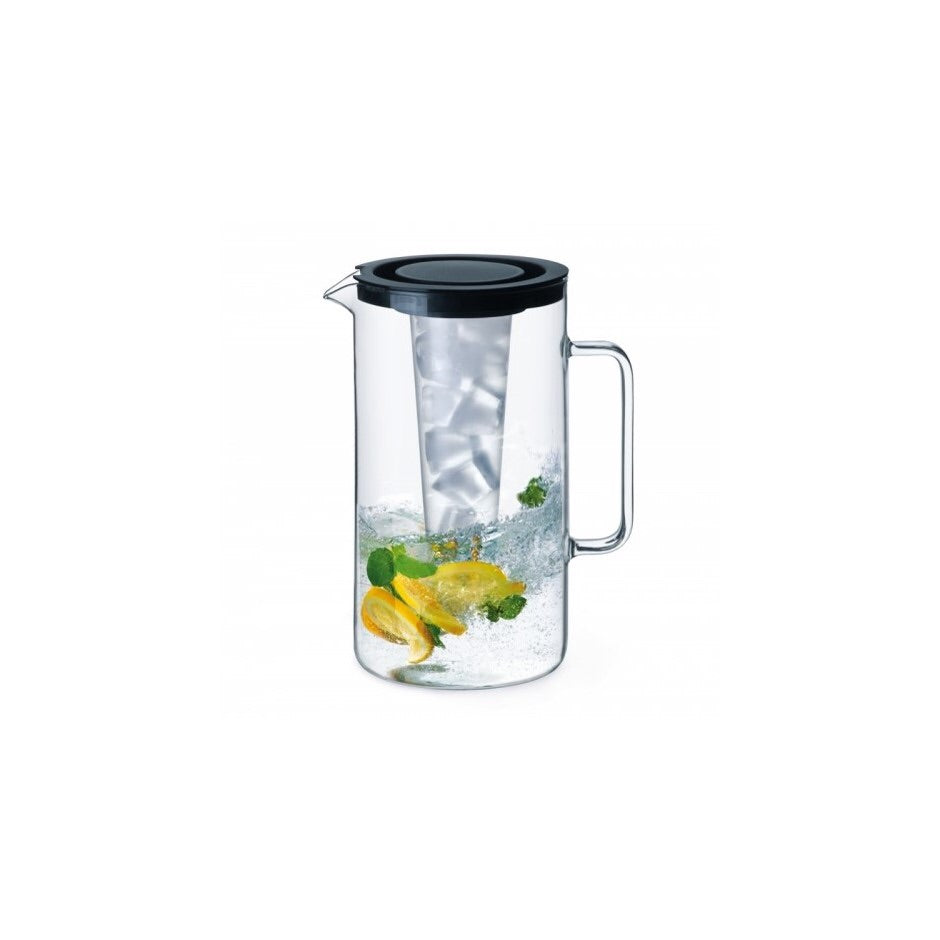 Simax Pitcher w/ Ice Insert (2 litre)