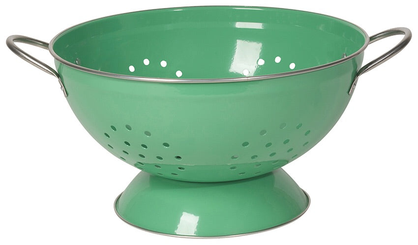 Colander 3 Quart - Greenbriar