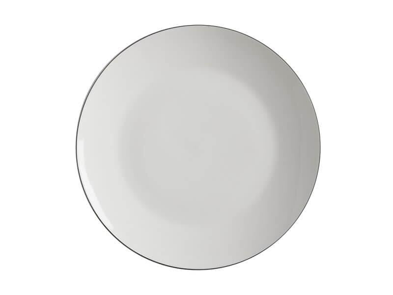 Plate Side Edge - 27.5CM