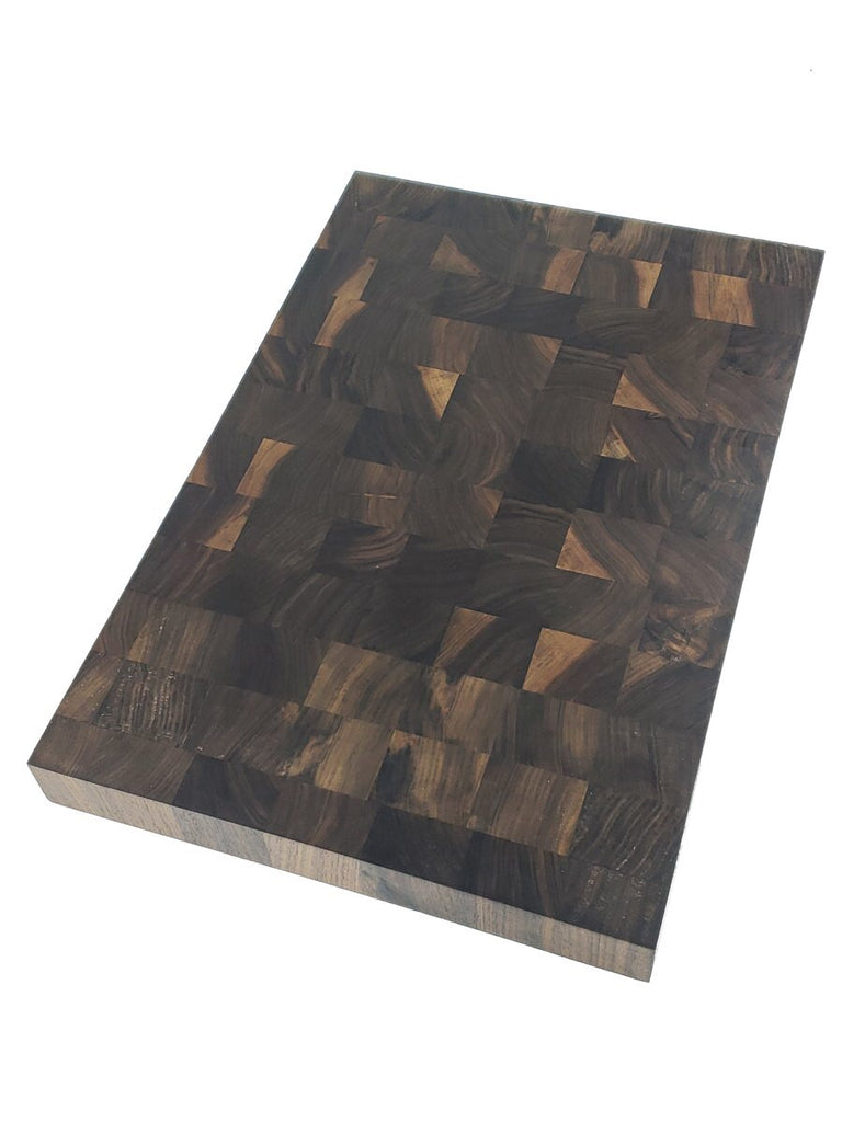 Butcher's Block Series - Walnut 18x12