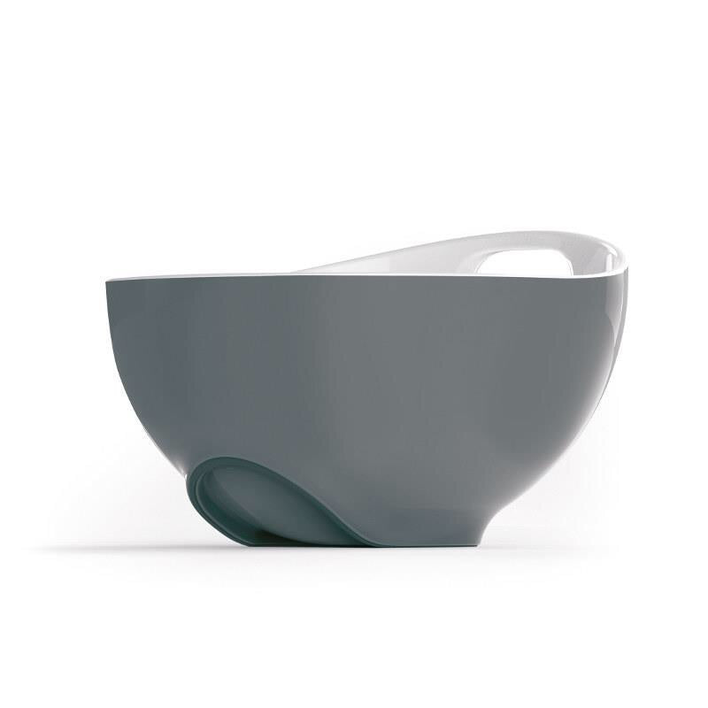 Joseph Joseph Tilt - Mixing Bowl Grey
