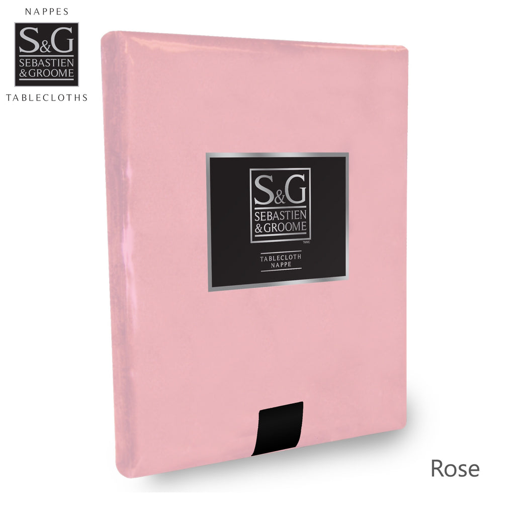 Urban Basics 60x104 OB - Rose